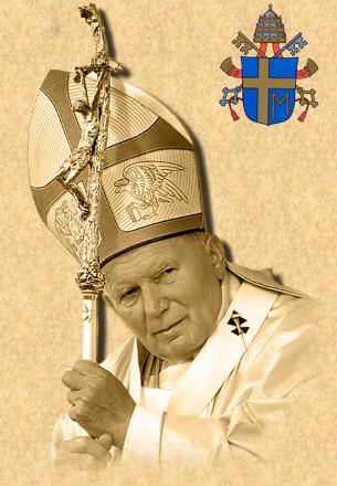 bł. Jana Pawła II modlitwa do Ducha Świętego