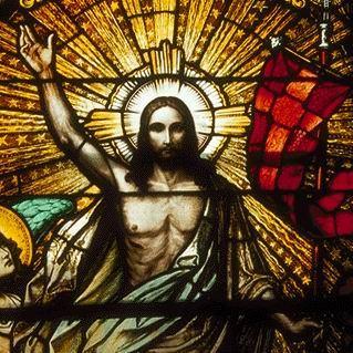 Niedziela Zmartwychwstania Pańskiego – 8 kwietnia 2012