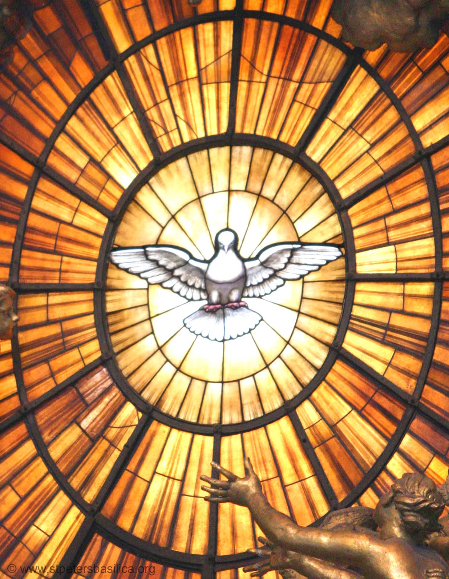 Zesłanie Ducha Świętego – 27 maja 2012