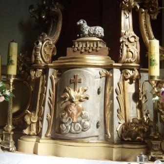Odpust i adoracja parafialna – 24/25 sierpnia 2012