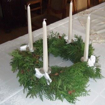 2 Niedziela Adwentu – 9 grudnia 2012