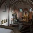 W sobotę, 30 sierpnia 2014, obchodziliśmy 378. rocznicę poświęcenia kościoła, które miało miejsce późnym latem 1636 roku, a którego pamiątkę obchodzono w ciągu wieków na początku września, następnie w uroczystość […]