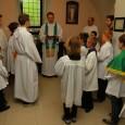 W niedzielę, 7 czerwca, do służby ołtarza naszej parafii zostało przyjętych 6 chłopców: Wojtek Kaczmarek, Bartek Kaczmarek, Michał Kaus, Wojtek Płotkowiak, Mateusz Stachowiak i Alan Budziński