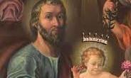 Trwa nawiedzenie obrazu św. Józefa w naszej parafii. Dziękuję wszystkim, którzy zaangażowali się w godne przyjęcie tego znaku Bożej obecności wśród nas i modlili się zwłaszcza w intencji rodzin itrwającego […]