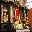 Dziś niedziela Chrystusa Króla. Kończymy rok liturgiczny. Dziękuję za pomoc ks. Krystianowi w czasie, gdy proboszcz głosi rekolekcje w Gościeszynie. Dziękuje pewnej rodzinie z dodatkową ofiarę na konserwację ołtarza. Dziękuję […]