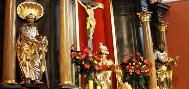 W dniu 11 listopada świętowaliśmy patronalną uroczystość św. Marcina z Tours. Przygotowaniem do odpustu była 9-dniowa nowenna, którą odprawialiśmy od 3 listopada. W dzień odpustu najważniejszym wydarzeniem była Suma odpustowa, […]