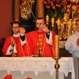 W poniedziałek, 16 listopada 2015 o godzinie 18.00 miała miejsce Eucharystia pod przewodnictwem ks. bp Damiana Bryla, biskupa pomocniczego poznańskiego, podczas której grupa naszych parafian przyjęła sakrament bierzmowania. Przystąpiło do […]