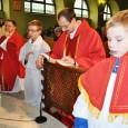 W niedzielę, 15 listopada 2015 o 9.30 świętowaliśmy w Dopiewcu święto patronalne bł. Karoliny Kózkówny w 101 rocznicę Jej narodzin dla nieba. Poza mieszkańcami Dopiewca zgromadzili się na modlitwie członkowie […]
