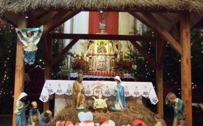 Niedziela Chrztu Pańskiego – 8 stycznia 2017