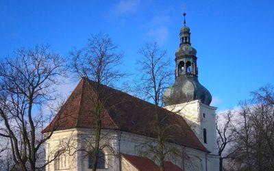 Parafia w czasie epidemii