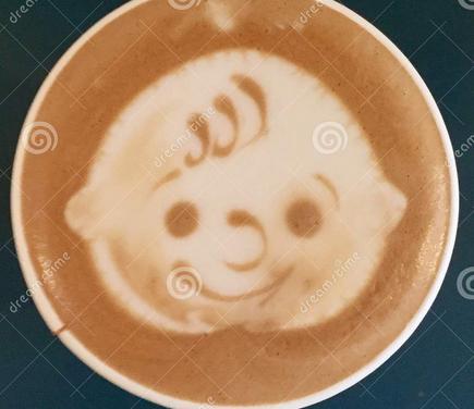 Cafe mama