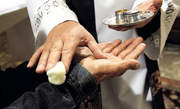 Msza Św. z Namaszczeniem chorych
