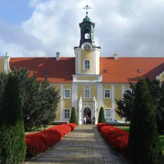 Gostyń – Borek: Pielgrzymka
