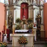 Parafialny MINI-Maraton Biblijny – 14 kwietnia 2013