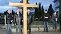 Wielki Poniedziałek - 14 kwietnia 2014 - Droga Krzyżowa - zakończenie