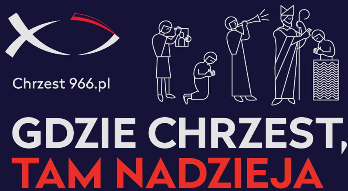 Jubileusz 1050 Chrztu Polski