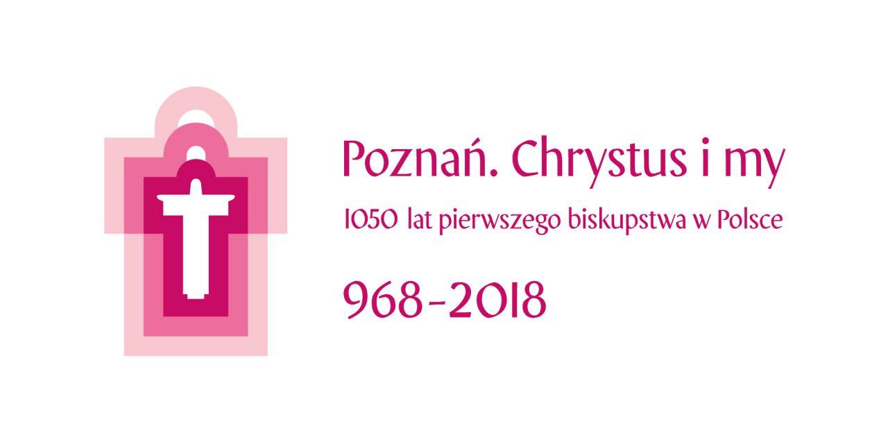 Jubileusz 1050 lecia Archidiecezji Poznańskiej